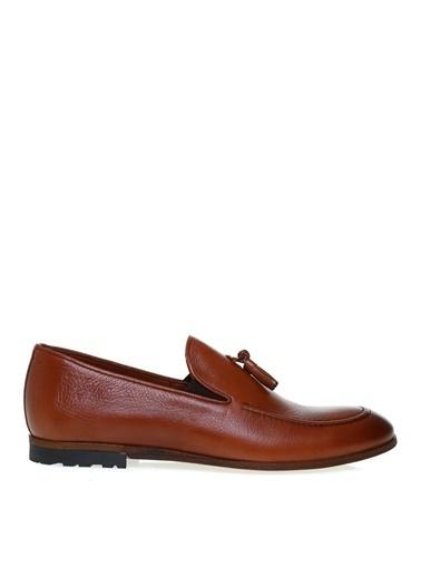 Greyder Greyder Taba Klasik Ayakkabı Taba